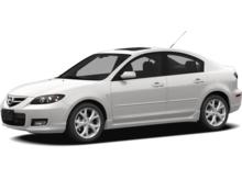 2008 Mazda Mazda3 i Touring Value Longview TX