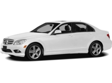 2008 Mercedes-Benz C-Class 3.0L Sport Chicago IL