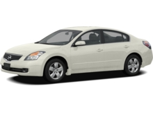 2008 Nissan Altima  New Orleans LA