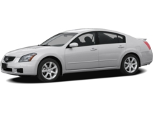 2008 Nissan Maxima  Wexford PA