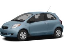 2008 Toyota Yaris  Glendale CA
