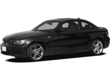 2009 BMW 1 Series 128i Austin TX