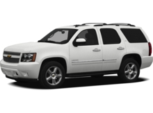 2009 Chevrolet Tahoe LT w/1LT Longview TX