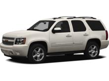 2009 Chevrolet Tahoe LTZ Longview TX