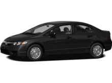 2009 Honda Civic Sedan LX Cape Girardeau MO