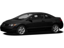 2009 Honda Civic Cpe Si Austin TX