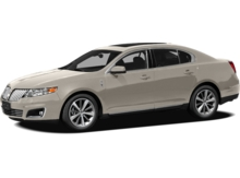 2009 Lincoln MKS BASE Austin TX