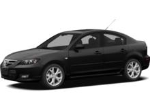 2009 Mazda Mazda3 i Chicago IL