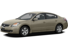 2009 Nissan Altima 2.5 S Clarksville TN