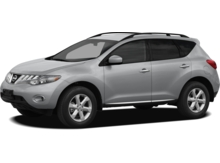 2009 Nissan Murano SL Englewood Cliffs NJ