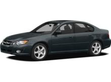 2009 Subaru Legacy 2.5i Oneonta NY