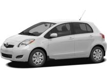 2009 Toyota Yaris  Bishop CA