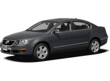 2009 Volkswagen Passat Komfort  Woodbridge VA