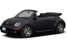 2009 Volkswagen New Beetle S New Orleans LA
