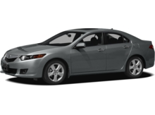 2010 Acura TSX 5-Speed Automatic with Technology Package  Woodbridge VA
