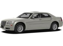 2010 Chrysler 300-Series  New Orleans LA
