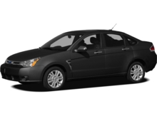 2010 Ford Focus S Chicago IL