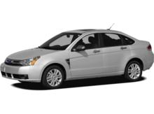 2010 Ford Focus SES Winchester VA