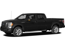 2010 Ford F-150 XL Austin TX