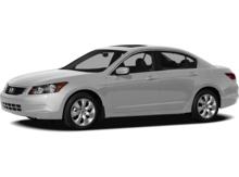 2010 Honda Accord LX 2.4 El Paso TX
