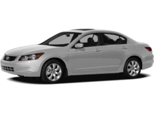 2010 Honda Accord Sdn LX Clarksville TN