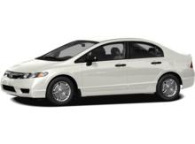 2010 Honda Civic EX  Woodbridge VA