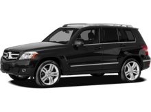 2010 Mercedes-Benz GLK-Class GLK350 Johnston SC