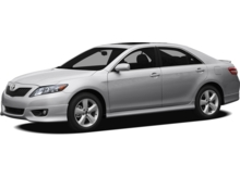 2010 Toyota Camry SE Inver Grove Heights MN
