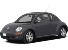 2010 Volkswagen Beetle  Los Angeles CA
