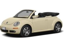 2010 Volkswagen New Beetle Convertible  Ramsey NJ