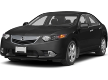 2011 Acura TSX 5-Speed Automatic with Technology Package  Woodbridge VA