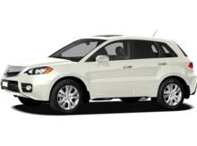 2011 Acura RDX SH-AWD with Technology Package  Woodbridge VA