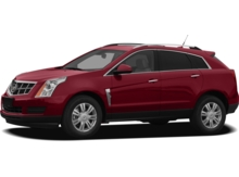 2011 Cadillac SRX Luxury Gurnee IL
