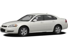 2011 Chevrolet Impala LT Fleet Cape Girardeau MO