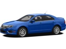 2011 Ford Fusion SE Clarksville TN