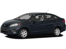 2011 Ford Fiesta SE Longview TX