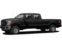 2011 Ford Super Duty F-250 SRW King Ranch Austin TX