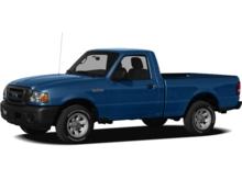 2011 Ford Ranger XLT Longview TX