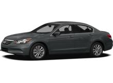 2011 Honda Accord Sdn LX Clarksville TN