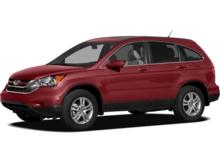 2011 Honda CR-V EX Austin TX