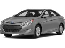 2012 Hyundai Sonata Hybrid Longview TX