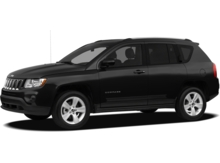 2011 Jeep Compass Limited Chicago IL
