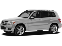 2011 Mercedes-Benz GLK GLK 350 4MATIC® Salem OR
