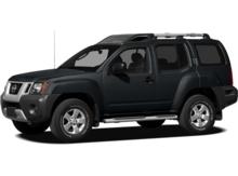 2011 Nissan Xterra S Longview TX