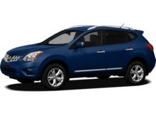 2011 Nissan Rogue S Longview TX