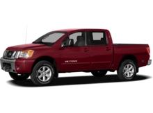 2011 Nissan Titan SL Longview TX