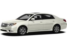 2011 Toyota Avalon   Woodbridge VA