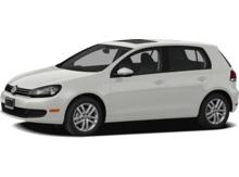 2011 Volkswagen Golf  Longview TX