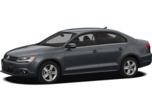 2011 Volkswagen Jetta Sedan SE w/Convenience & Sunroof Brainerd MN