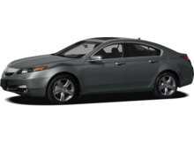 2012 Acura TL with Technology Package  Woodbridge VA